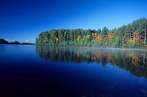 Lauterman Lake, photo by Thomas Meyer